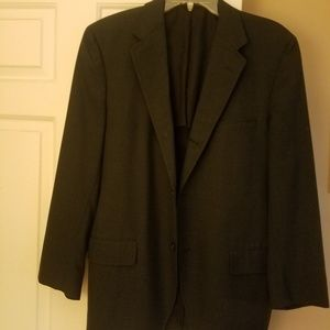Vintage Gene Lashley sports coat from estate sale